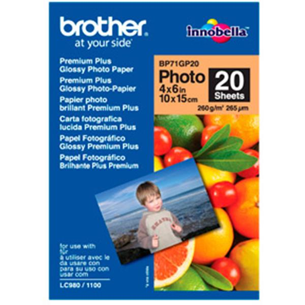Produktgruppe Brother
